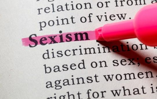 #FeministMondays | Everyday Sexism