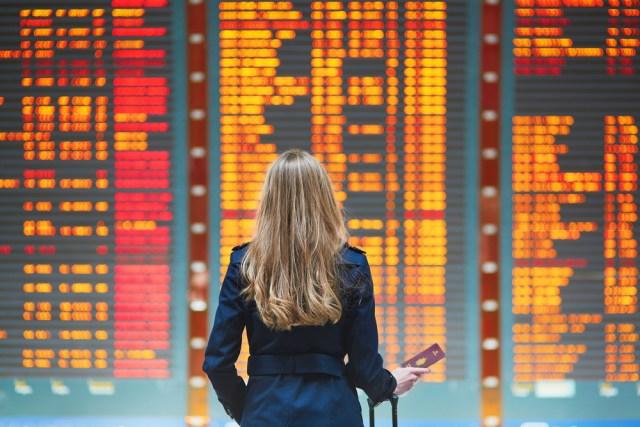 Tips for stress free International trips. #traveltips #travel
