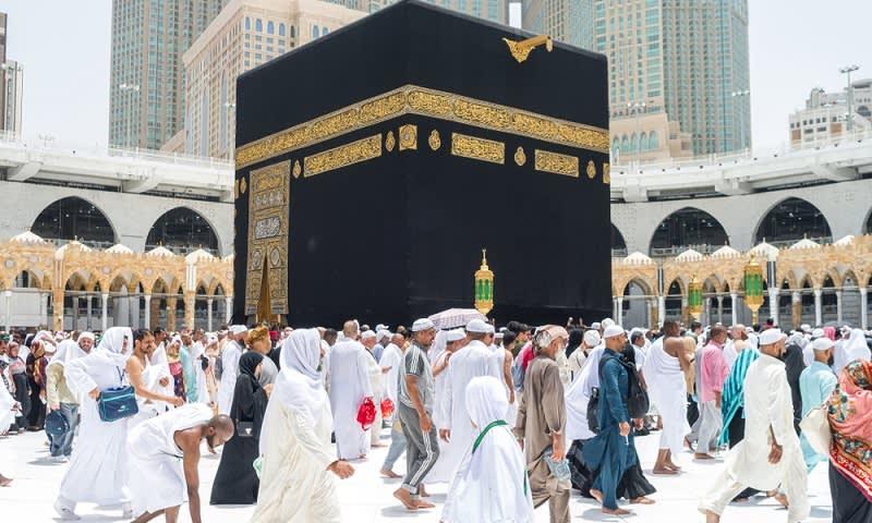 Fase Akhir Musim Haji