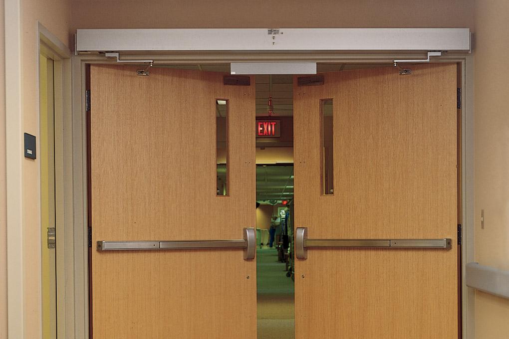Fire Door Operators Nabco Entrances