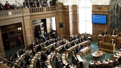 صورة الأحزاب تطالب بالتوسع بإعادة فتح المؤسسات في المرحلة الحالية ورئيسة الوزراء ترفض