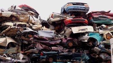 صورة آلاف المواطنين يتخلصون من سيارات الديزل القديمة مقابل 5000 كرون لكل سيارة