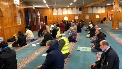 صورة المساجد في الدنمارك تفتح أبوابها وسط إلتزام بتعليمات السلطات الصحية