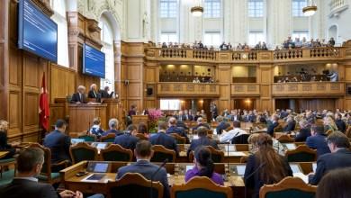 صورة اتفاق برلماني على قانون المالية الجديد وهذه أبرز النقاط