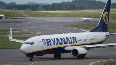صورة Ryanair يخسر قضية لصالح طيران SAS أمام العدل الأوروبية