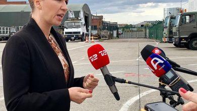 صورة رئيسة الوزراء: أتابع اتهامات التحرش الجنسي ضد عمدة كوبنهاجن بجدية كبيرة
