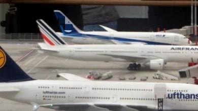 صورة هيئة النقل الدنماركية تهدد شركات طيران بدعاوى قضائية لتعويض الدنماركيين