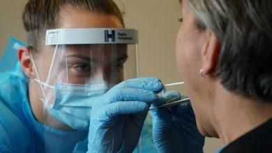 صورة 23 حالة كورونا تدخل المستشفيات الدنماركية خلال الـ 24 ساعة الأخيرة