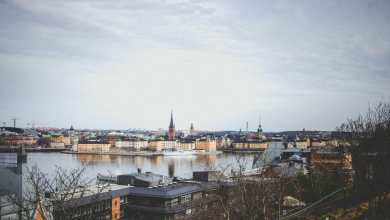 """صورة """"فقدنا السيطرة"""" تصريح السلطات الصحية في ستوكهولم حول كورونا"""