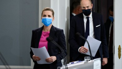 صورة 9 وفيات جديدة ..ووزير الصحة يعلن خطة لقاح الكورونا مساء اليوم