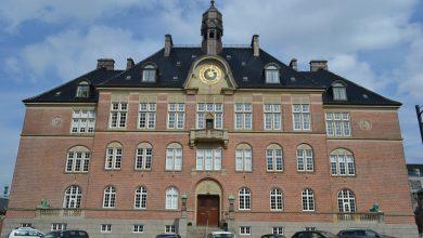صورة أحكام بالسجن والطرد من الدنمارك لثلاثة سوريين