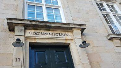 صورة تعرف على الوزراء الجدد في الحكومة الدنماركية