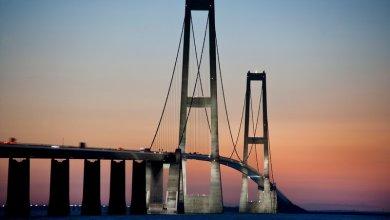 صورة هل سيتم إغلاق جسر Storebælt يوم الأحد؟