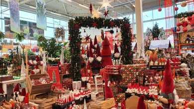 صورة السويد للدنماركيين: لا تأتون للتسوق لعيد الميلاد أو للمطاعم في السويد