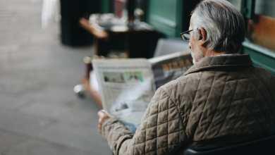 صورة دور المسنين تسجل رقماً قياسياً في عدد وفيات كورونا