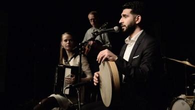 صورة سفير الفن العربي يصدر ألبومه الأول في الدنمارك