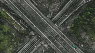 صورة خطة البنية التحتية للنقل: مدن بلا سيارات أيام الأحد وطرق وقطارات جديدة ضمن مقترح الحكومة