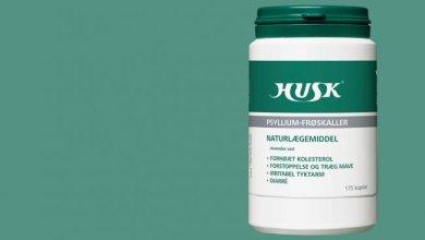 صورة سحب جميع منتجات Husk من المتاجر بعد حالات إصابات ووفيات بالسالمونيلا