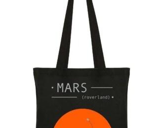 Mars Roverland by @HdAnchiano