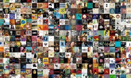 I 100 Migliori dischi della MPB