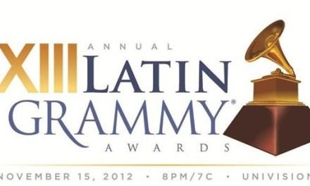 Grammy Latino 2012