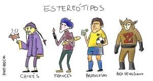 Stereotip