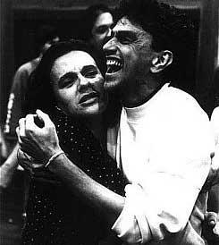 Gilda e Caetano Veloso