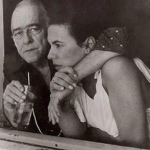Gilda e Vinicius de Moraes