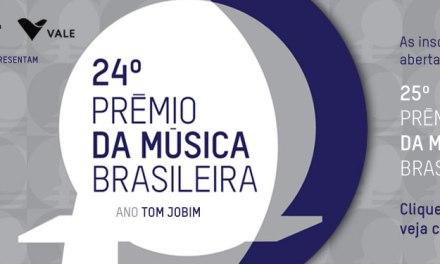 24° Prêmio da Música Popular Brasileira: i vincitori