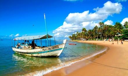 Praia do Forte, un angolo di paradiso nella provincia di Salvador