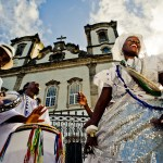 Salvador, dove il Brasile incontra l'Africa