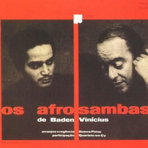 Barden_Powell_&_Vinicius_De_Moraes-Os_Afro_Sambas_De_Barden_E_Vinicius-Frontal