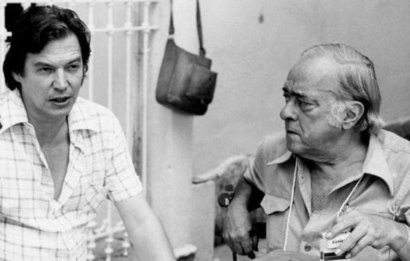 Vinicius de Moraes e la poetica dell'amore