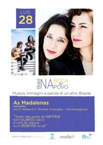 As Madalenas