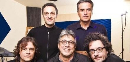 InventaRio incontra Ivan Lins al Latin Grammy Awards