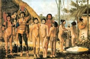 Indios Apiaka