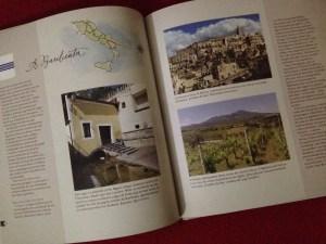 Libro Basilicata