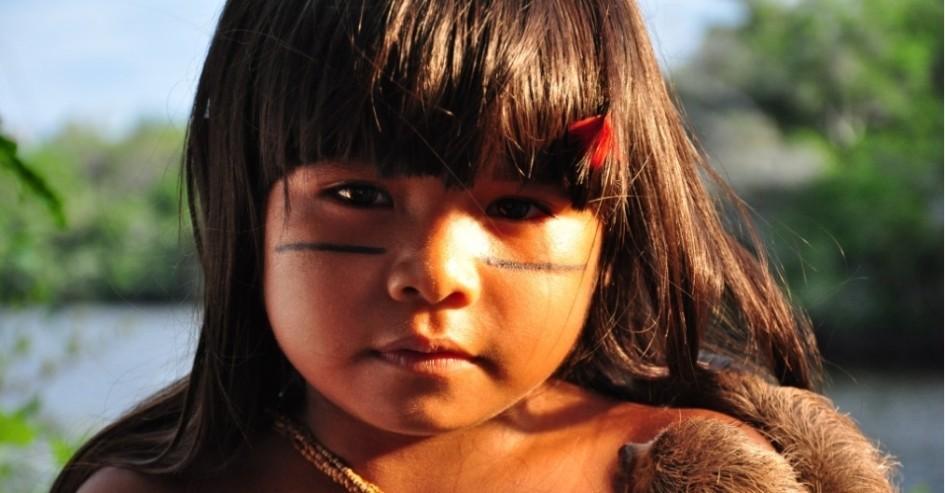 Gli indios del Brasile, un patrimonio da salvaguardare
