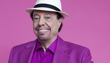 Sergio Mendes è Magic, e non è solo