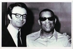Franco Fontana e Miles Davis