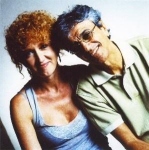 Fiorella e Caetano