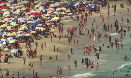 Audio Magazine a Rio de Janeiro – Giorno 7