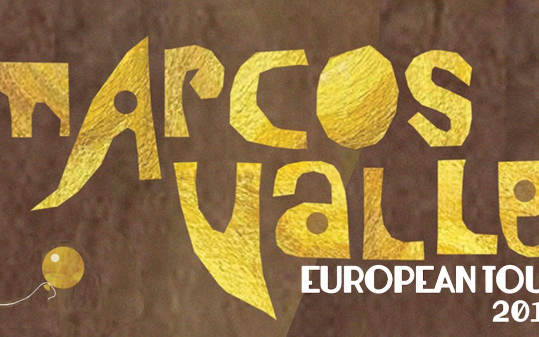 Marcos Valle annuncia una tournée in Italia