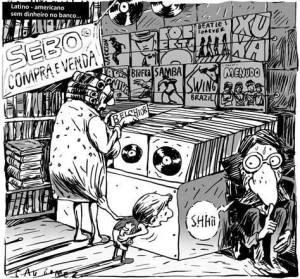 Vignetta Belchior