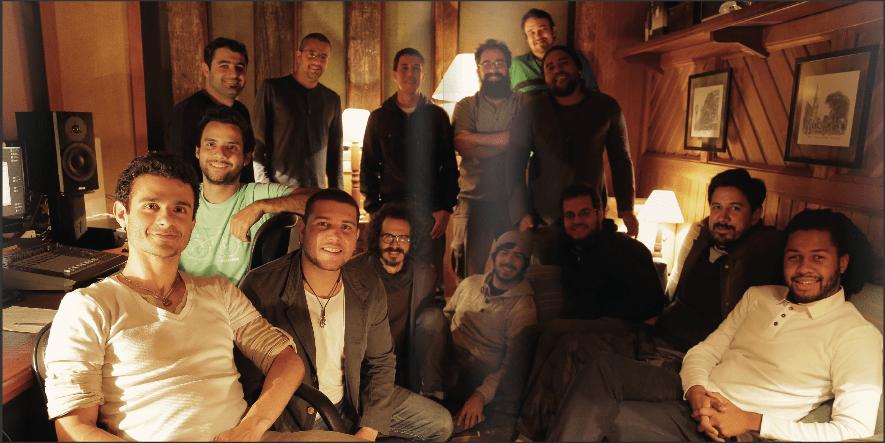 Progetto Coisa Fina, una big band per celebrare la grande musica brasiliana