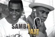 Samba & Jazz, da New Orleans a Rio de Janeiro