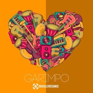 Copertina Garimpo
