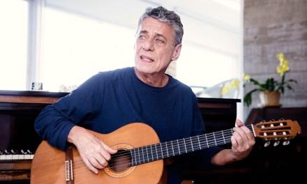 In Caravanas, il nuovo disco, Chico Buarque è interprete del nostro tempo