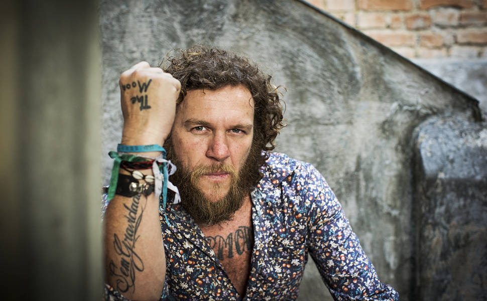 Otto lancia Ottomatopeia dopo cinque anni dal suo ultimo disco