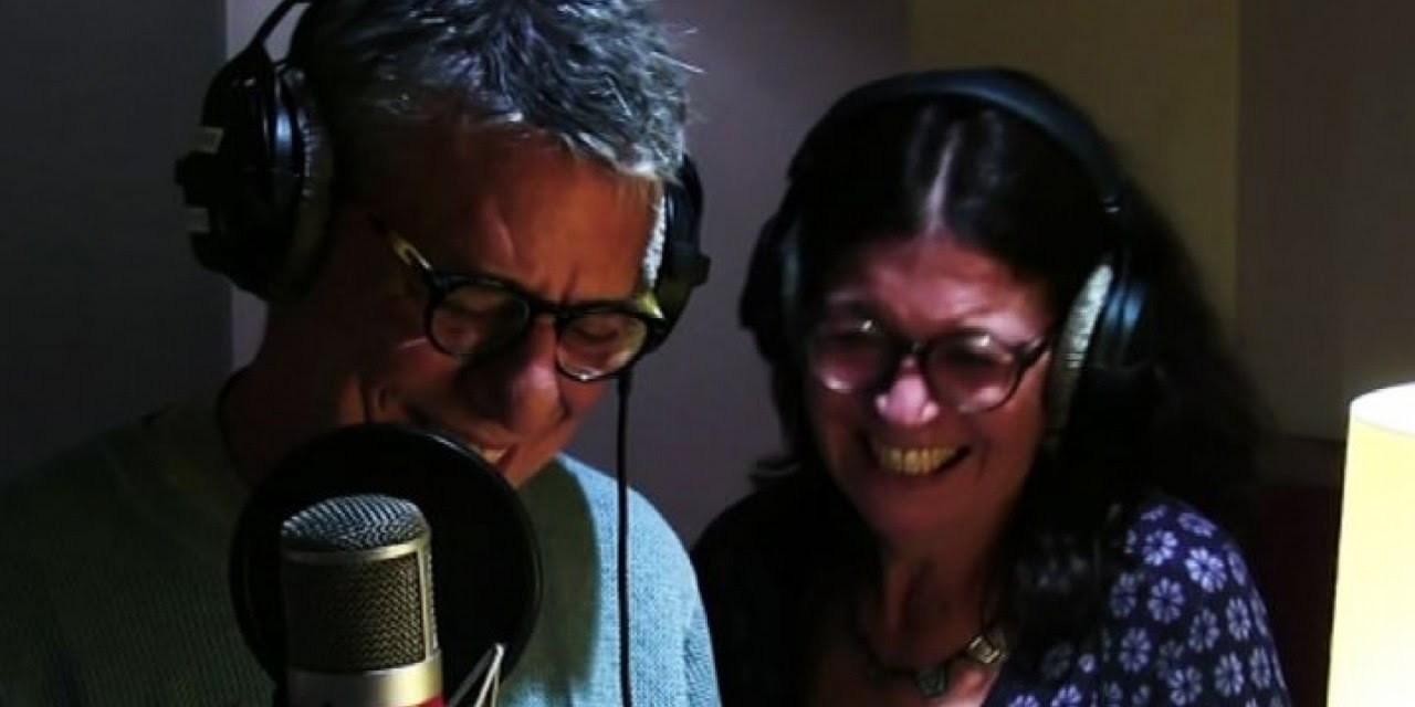 Da Napoli a Rio, Maria Pia de Vito canta Chico in Core/Coração